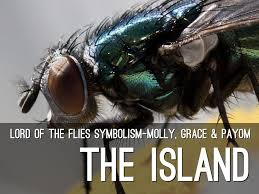 lord of the flies symbolism by mmyman the island lord of the flies symbolism molly