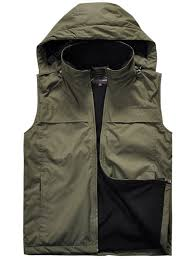 Outdoor <b>Men's Autumn Winter Plus</b> Velvet Warm Windproof Jacket ...