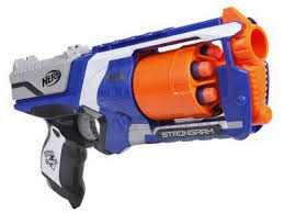 Image result for strongarm