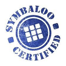 Symbaloo certifed logo