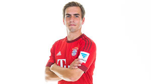 The 34-year old son of father Roland Lahm and mother Daniela Lahm, 170 cm tall Philipp Lahm in 2017 photo