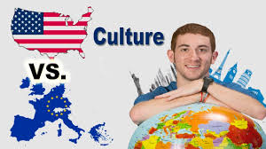 18 Cultural Differences Between the USA and <b>EUROPE</b> - YouTube