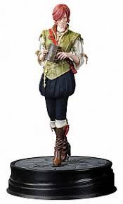 Купить <b>Фигурка Ведьмак</b> 3: Дикая охота – Shani (20 см ...