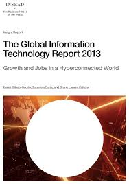 The Global Information Technology Report 2013 PDF