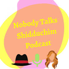 Nobody Talks Shidduchim
