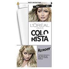 <b>L</b>'<b>Oreal</b> Paris <b>Colorista</b> Hair Colour & Dye <b>Remover</b> 60ml: Amazon ...