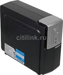 Купить <b>ИБП IPPON Back</b> Office 600 в интернет-магазине ...