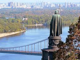 Дорогой великих князей Астрея Киевская, туристическая фирма, Киев