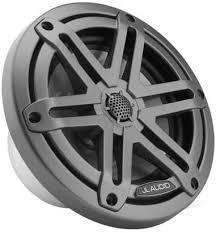 Gunmetal, <b>Sport</b> Grille JL Audio <b>M3</b>-650X-S-Gm 6.5 Marine Coaxial ...