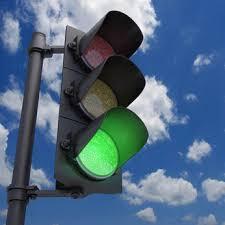 Image result for image de feux tricolore