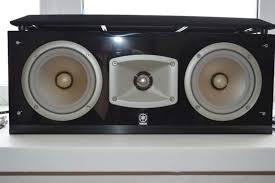 <b>Yamaha NS</b>-<b>C444</b> инструкция, характеристики, форум
