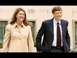 Bill Gates Family Photos Photos - YouTube