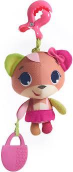 <b>Tiny Love Игрушка-подвеска</b> Принцесса Медвежонок — купить в ...