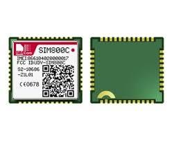<b>SIM800C</b>   SIMCom   smart machines, smart decision   simcom.ee