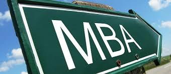 Resultado de imagen de MBA