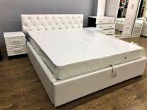 <b>двуспальная кровать с матрасом</b> - Авито — объявления в Санкт ...