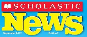 Image result for scholastic news grade 2