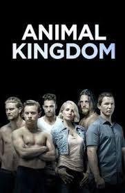 Image result for animal kingdom show logo