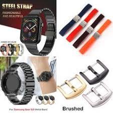 <b>ZLIMSN</b> For Nato Nylon <b>Watch</b> Strap Watchbands <b>Belt Metal Buckle</b> ...