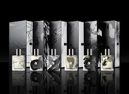<b>Six Scents Series</b> 3 (Fragrance)