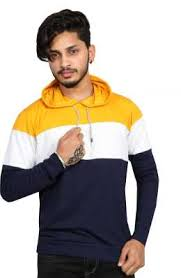Buy <b>Sweatshirts</b> / <b>Hoodies</b> Online For <b>Men</b>