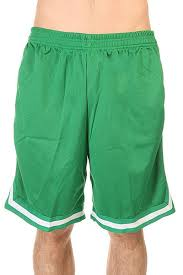 Купить <b>шорты Urban Classics Stripes</b> Mesh Shorts C Green White в ...