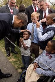 April     The Obama DiaryThe Obama Diary