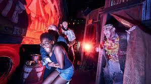 Universal Orlando Teases Virtual <b>Halloween Horror</b> Nights