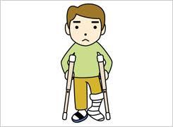 「前十字靱帯損傷とリハビリテーション」の画像検索結果
