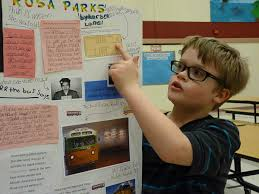 discovery rd graders bring biographies to life by sara bruestle when learning about biographies