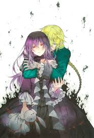 <b>Pandora Hearts</b> | ~ There is | <b>Pandora hearts</b>, <b>Pandora hearts</b> oz ...