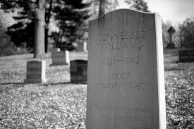 tennessee williams screenwriting from iowa tennessee williams gravesite