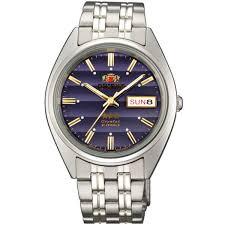 <b>Часы Orient AB0000DD</b> (FAB0000DD) купить в Казани, цена 9929 ...