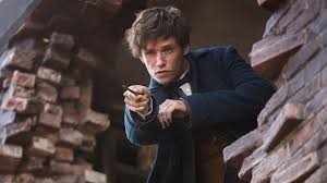 Movie Micro-Review: Fantastic Beasts and Where Did the Story Get To?