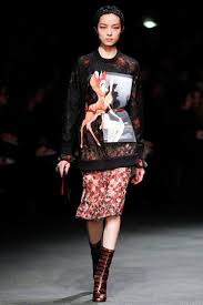 images about cool kids never die topshop givenchy fall 2013 ready to wear collection photos vogue