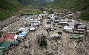 uttarakhand  a natural calamity brought about by artificial    uttarakhand  a natural calamity brought about by artificial factors   lawlex org