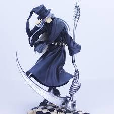 Donose <b>Anime Black Butler</b>: <b>Book</b> of Circus: Undertaker 1/8 ...
