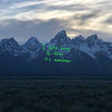 <b>Kanye West</b> - <b>ye</b> Lyrics and Tracklist | Genius