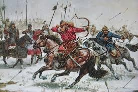 المغول: من الوثنية إلى الإسلام