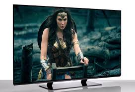 обзор <b>OLED</b>-<b>телевизора Panasonic</b> TX-55EZW954
