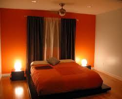 ideas burnt orange: unique orange bedroom decor diy fantastic burnt orange bedroom decor for modern interior design in house
