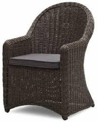 furniture rattan poly patio buy amazoncom strathwood hayden all weather wicker bistro chair patio lawn