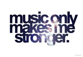 Quotes Fans I Love Music Quotes And Sayings