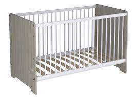 <b>Кроватка</b> детская <b>Polini</b> kids <b>Simple Nordic</b> 140х70 см вяз ...
