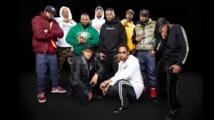 How <b>Wu</b>-<b>Tang Clan</b> revolutionised hip-hop forever - BBC Culture