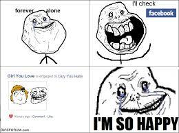 Image - 157238] | Forever Alone | Know Your Meme via Relatably.com