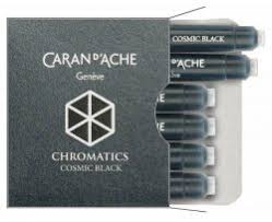 Стержни и чернила <b>CARAN D</b>'<b>ACHE</b>