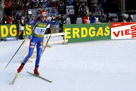Albina Akhatova Women's Relay Event - IBU Biathlon World Cup. Source: Getty Images - Albina%2BAkhatova%2BWomen%2BRelay%2BEvent%2BIBU%2BBiathlon%2BZbQN_fnzHcKl
