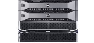 Dell PowerVault MD3 Storage Array Series