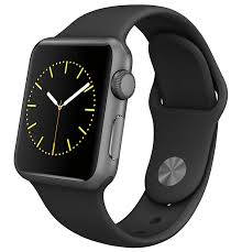 smart watches amazon com apple watch series 1 smartwatch 42mm space gray aluminum case black sport band newest model certified refurbished